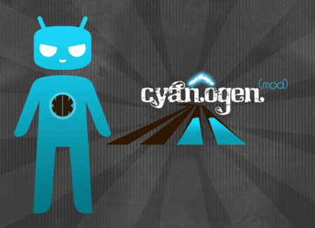 cyanogenmod-android
