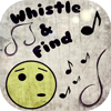 whistle-find