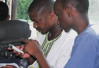 Afrique – Téléphonie : Le 2GO bat Facebook au Nigeria