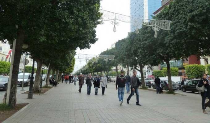L'état d'urgence prolongé d'un mois — Tunisie