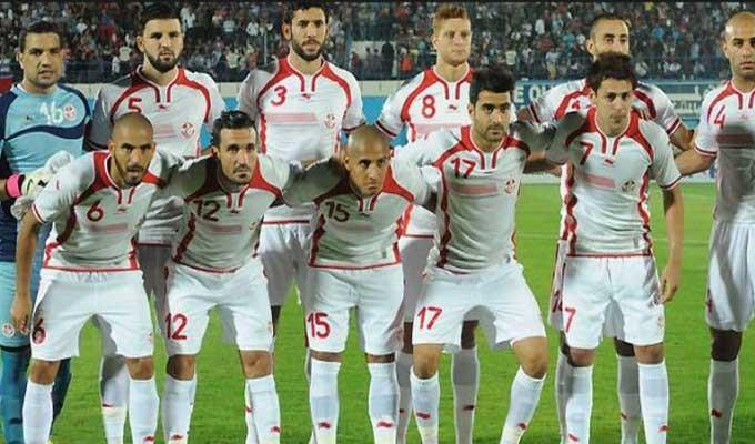 Classement fifa la tunisie se hisse au 38 me rang mondial et 4 me africain tekiano tek 39 n 39 kult - Coupe du monde 1998 tunisie ...