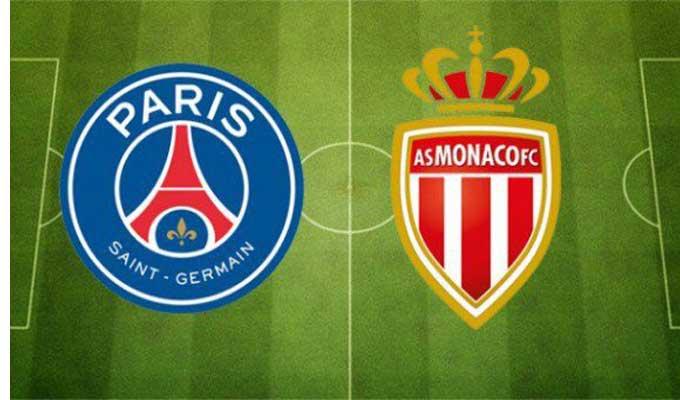 PSG - Monaco