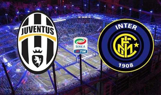 Juventus Turin - Inter Milan