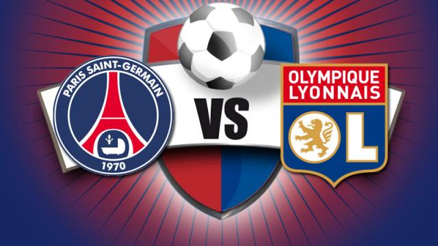 Image Result For Psg Vs Lyon