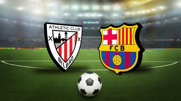 Athlétic Bilbao vs FC Barcelone: ou regarder le match de ...