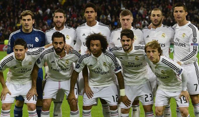 Tunisie directinfo fifa coupe du monde des clubs maroc 2014 real madrid tekiano tek 39 n 39 kult - Coupe du monde des clubs 2009 ...