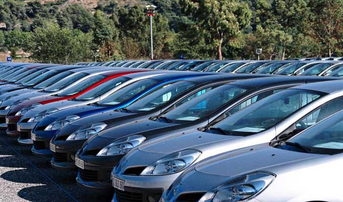 tunisie : les nouveaux prix des voitures populaires en 2019