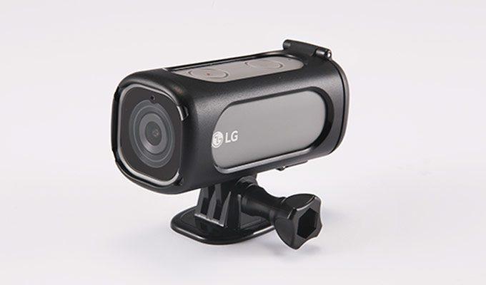 lg lance une cam ra 4g pour streamer sur youtube sans smartphone tekiano tek 39 n 39 kult. Black Bedroom Furniture Sets. Home Design Ideas