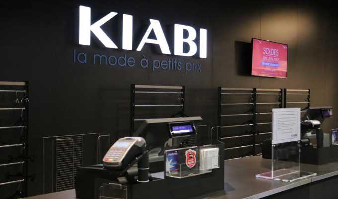 l enseigne kiabi ouvre un 2 232 me point de vente en tunisie au bardo tekiano tek n kult