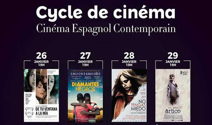 Rencontres cinema de gindou 2017