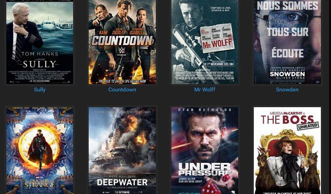 Les 7 Meilleurs Sites Streaming 2017 Des Films Et Séries Tekiano