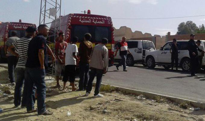 tunisie 50 des victimes des accidents de la route sont des jeunes tekiano tek 39 n 39 kult. Black Bedroom Furniture Sets. Home Design Ideas