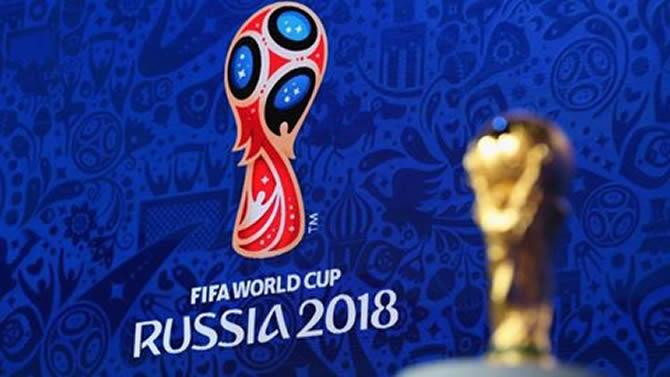 Mondial 2018 : la Russie dévoile une affiche très