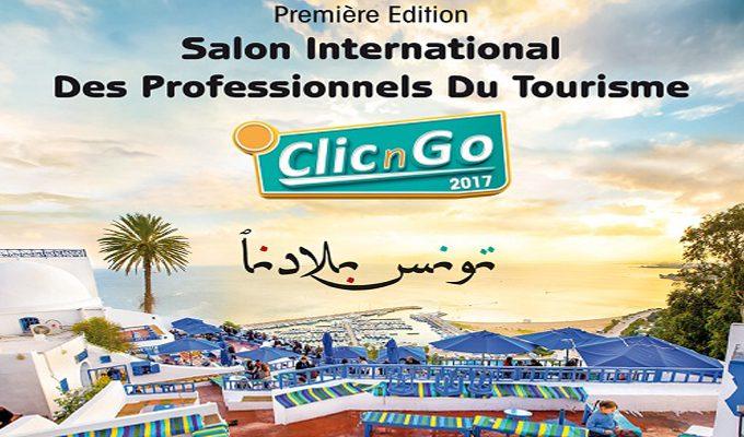1er salon du tourisme alg rien en tunisie tekiano tek