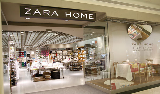 les marques zara home stradivarius bershka et lc waikiki tunisia mall 2 d s samedi 11. Black Bedroom Furniture Sets. Home Design Ideas