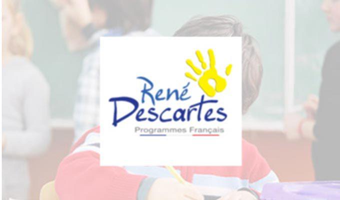 le groupe scolaire ren u00e9 descartes recrute des enseignants