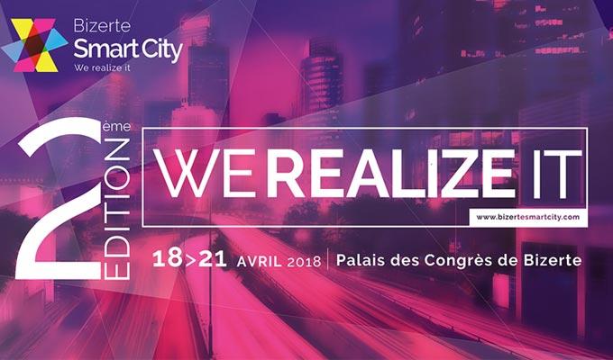 """Résultat de recherche d'images pour """"bizerte smart city 2018"""""""