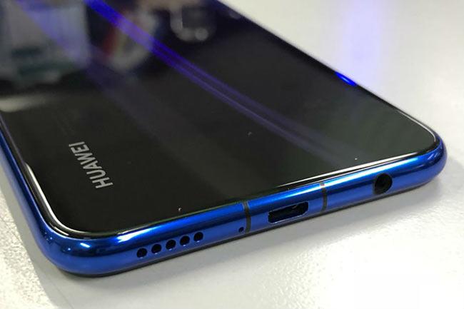 Huawei Lance Son Nouveau Smartphone Nova 3i En Tunisie Tekiano