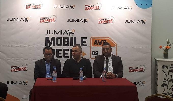 Jumia Mobile Week Du 08 Au 14 Avril 2019 Achetez Des Smartphones à