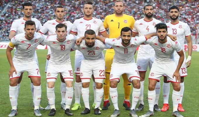 Equipe D Algerie Calendrier.Can 2019 Dates Et Horaires Des Matchs De L Equipe